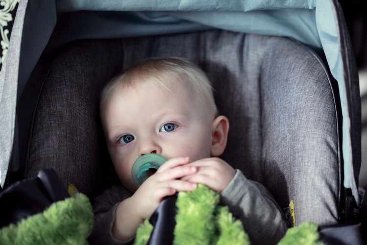 cadeirinha de bebe