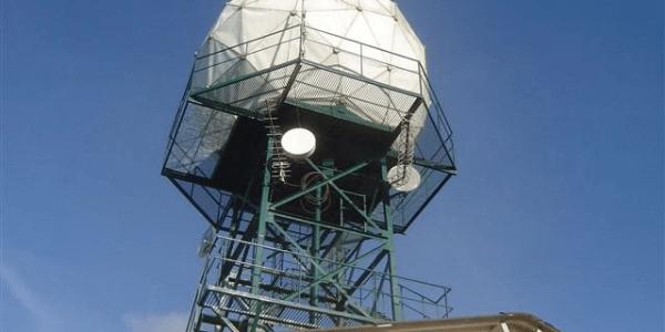 Radar Meterologico