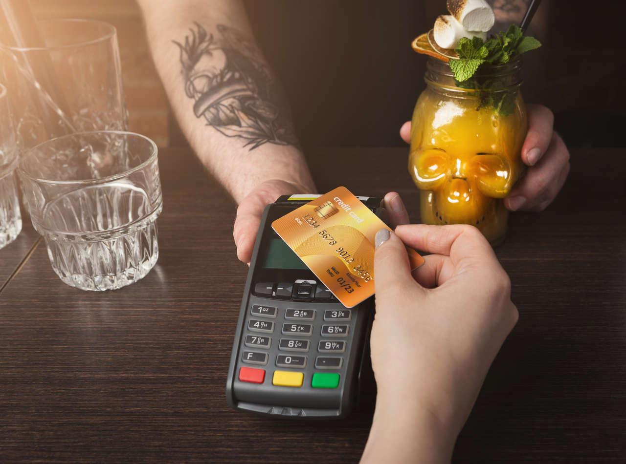 empréstimo com maquininha