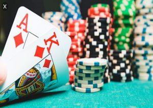jogos de azar e loterias