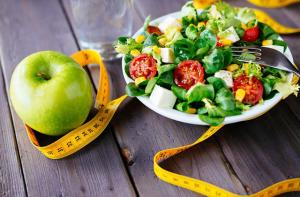 como perder barriga com dieta