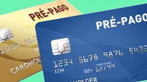 Cartão pre pago sem fatura