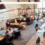 escritório de coworking em ribeirão preto