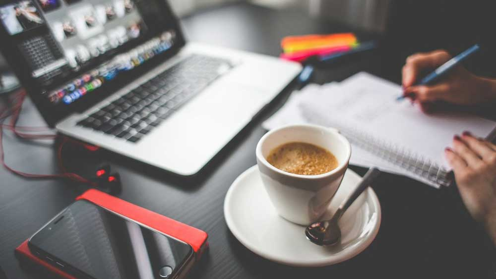 5 formas de ganhar dinheiro trabalhando com marketing digital